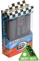 R&G Racing Heated Motorcycle Grips