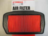 Genuine Yamaha Air Filter 5VX144510000 FZ6, FAZER 2004-2009
