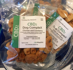 CBD2 Dog CompleX