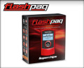 Superchips Flashpaq Tuner California Edition 2841