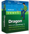 Dragon Naturally Speaking