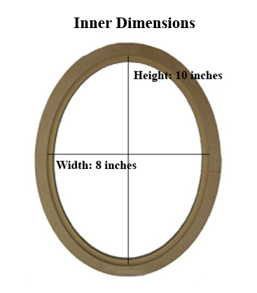 Inner Dimension Measurements