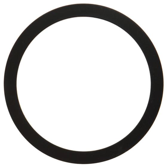 Vienna Round Frame # 481 - Matte Black
