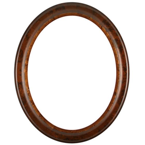 Messina Oval Frame # 871 - Venetian Gold