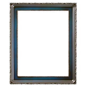 Kensington Rectangle Frame # 401 - Royal Blue