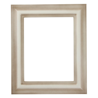 Lancaster Rectangle Frame # 450 - Taupe