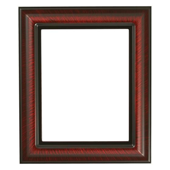 Lancaster Rectangle Frame # 450 - Vintage Cherry