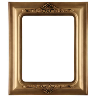 Winchester Rectangle Frame # 451 - Desert Gold