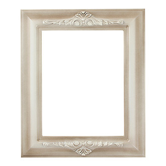 Winchester Rectangle Frame # 451 - Taupe