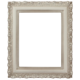 Venice Rectangle Frame # 454 - Taupe