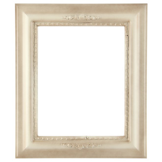 Boston Rectangle Frame # 457 - Taupe
