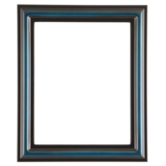 Philadelphia Rectangle Frame # 460 - Royal Blue