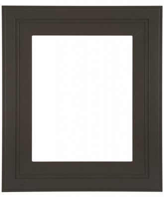 Palomar Rectangle Frame # 797 - Stone Brown