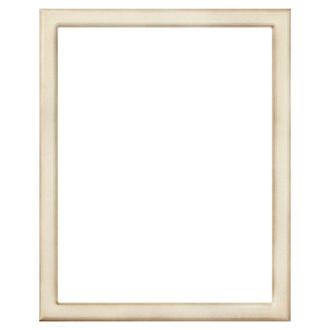 Toronto Rectangle Frame # 810 - Taupe
