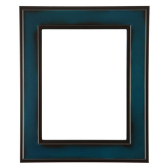 Montreal Rectangle Frame # 830 - Royal Blue
