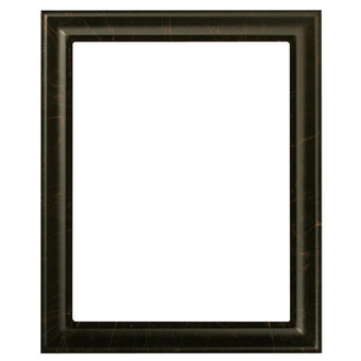 Messina Rectangle Frame # 871 - Veined Onyx