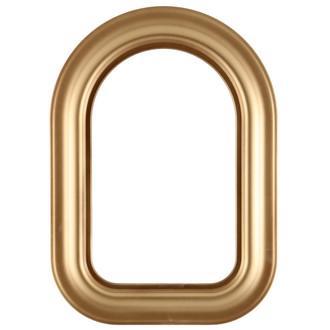 Lancaster Cathedral Frame - #450 - Desert Gold