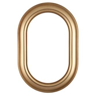 Lancaster Oblong Frame #450 - Desert Gold