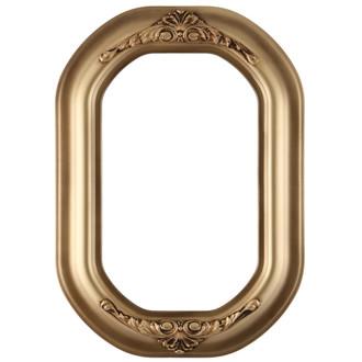 Winchester Octagon Frame #451 - Desert Gold