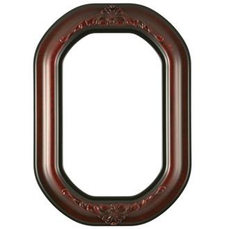 Winchester Octagon Frame #451 - Vintage Cherry