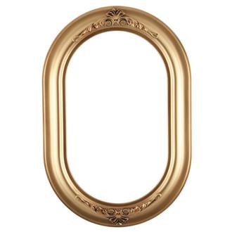 Winchester Oblong Frame #451 - Desert Gold