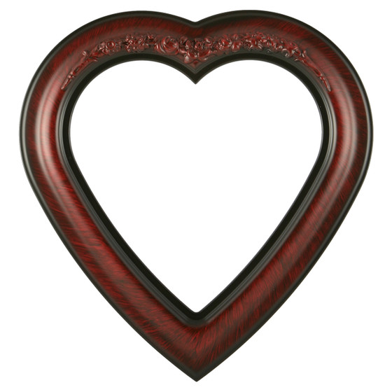 Heart Picture Frame| Picture Frames with Decorations| Many Color Options