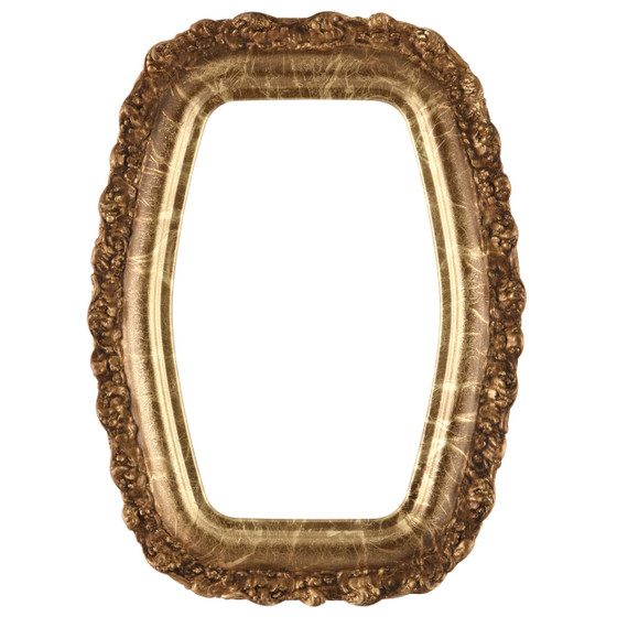 Antique Picture Frames With Ornate