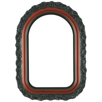 Venice Cathedral Frame #454 - Rosewood