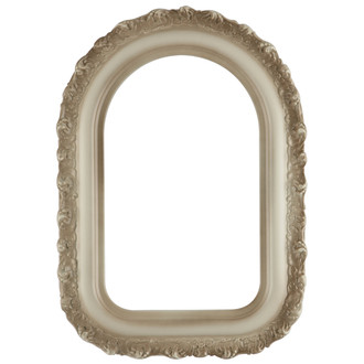 Venice Cathedral Frame #454 - Taupe