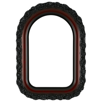 Venice Cathedral Frame #454 - Vintage Cherry