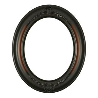 Winchester Oval Frame # 451 - Walnut