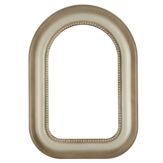 Heritage Cathedral Frame #458 - Taupe