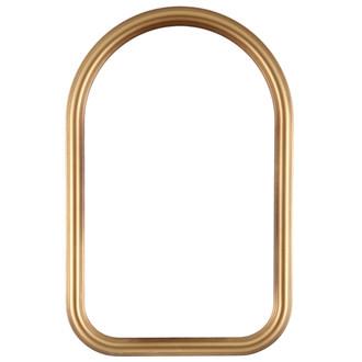 Saratoga Cathedral Frame #550 - Desert Gold