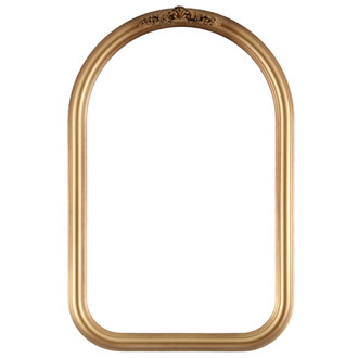 Contessa Cathedral Frame #554 - Desert Gold