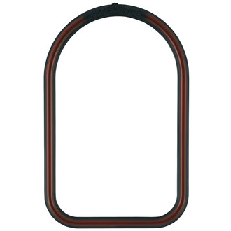 Contessa Cathedral Frame #554 - Rosewood