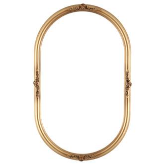 Contessa Oblong Frame #554 - Desert Gold