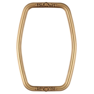 Contessa Hexagon Frame #554 - Desert Gold