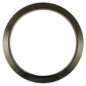Regatta Round Frame # 423 - Veined Onyx