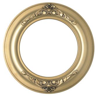 Winchester Round Frame # 451 - Desert Gold
