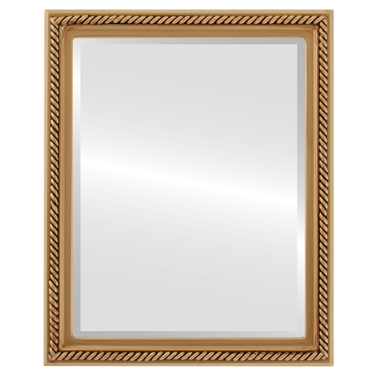 Gold Rectangle Mirrors From 136 Santa Fe Gold Paint Free Shipping