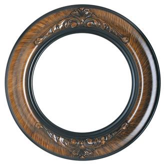 Winchester Round Frame # 451 - Vintage Walnut