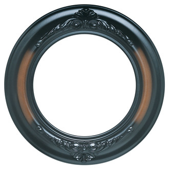 Winchester Round Frame # 451 - Walnut