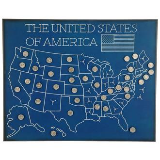 Coin Holder - USA