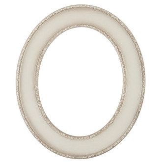 Paris Oval Frame # 832 - Taupe