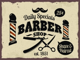 Barber Supplies At Trade Prices From Barberco Australia S