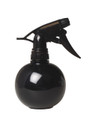 Water Spray Round 300ml-Black