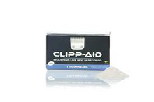Clippaid for trimmers is a superior clipper blade sharpening product