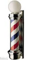 Marvy Barber Pole Model 77 Twin Light