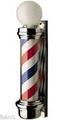 Marvy Barber Pole Model 77 Twin Light