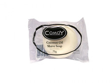 Comoy Coconut Oil shave Soap